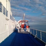 Ship Rust Treatment